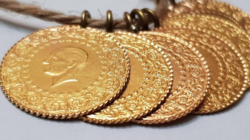 Altın fiyatları yükselişte! İşte gram ve çeyrek altında son durum