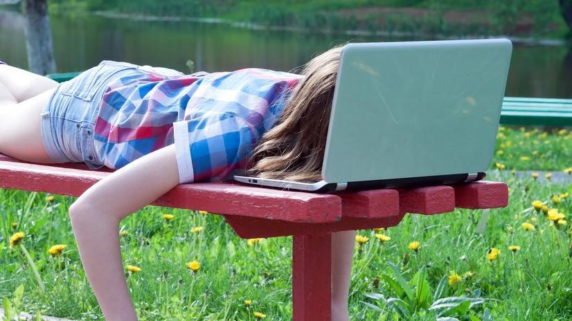 Bahar yorgunluğu nasıl geçer? Bahar yorgunluğu belirtileri ve tedavisi…