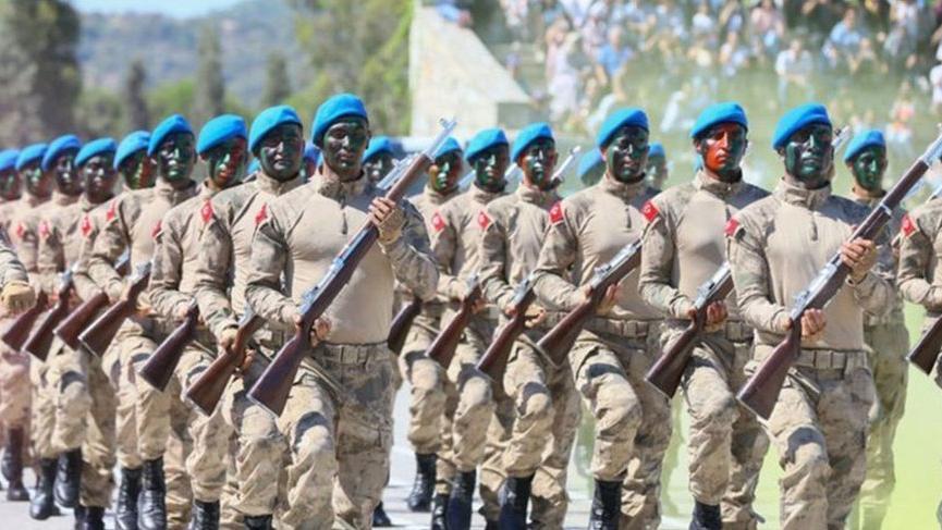 Jandarma uzman erbaş başvuru sonuçları açıklandı mı? Jandarma uzman erbaş başvuru sonuçları ne zaman açıklanacak?
