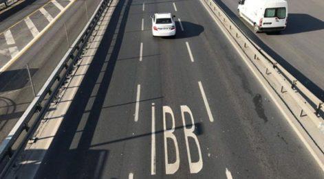 Bisiklet turunun İstanbul etabı için kapatılacak yollar