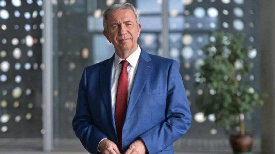 Ankara Büyükşehir Belediye Başkanı Mansur Yavaş kimdir? Mansur Yavaş nereli ve kaç yaşındadır?