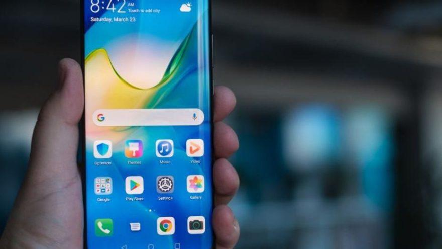 Huawei P30 Pro'dan bomba özellik: Artırılmış gerçeklik!