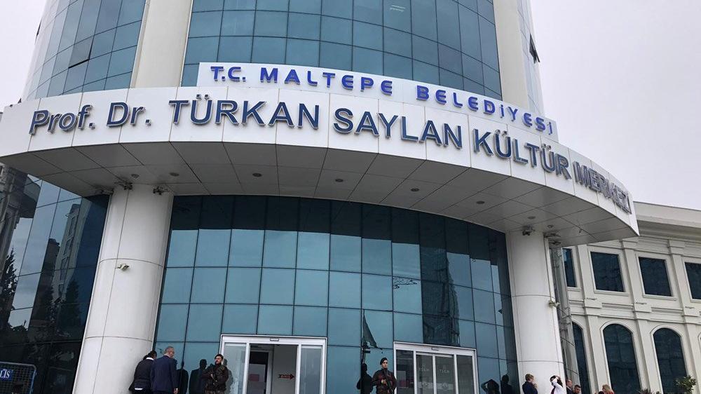 AKP ve MHP yine itiraz etti Maltepe'de silbaştan