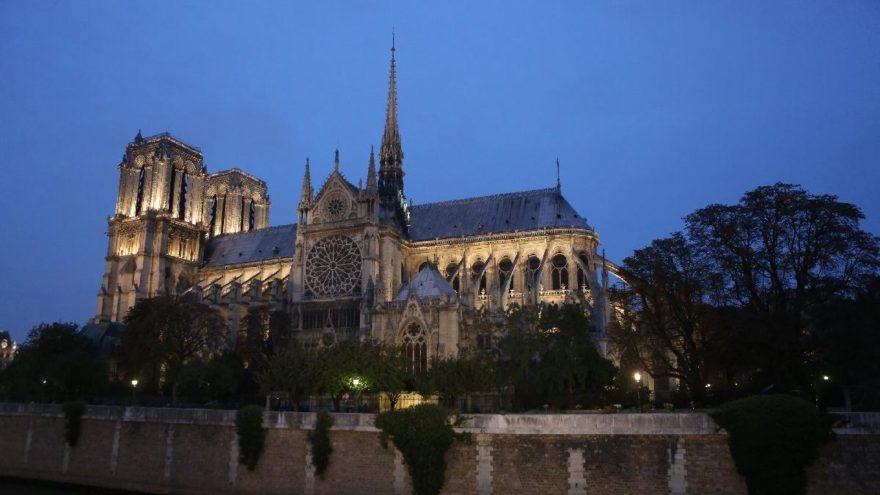 Notre Dame Katedrali nerede? İşte Notre Dame Katedrali tarihi…