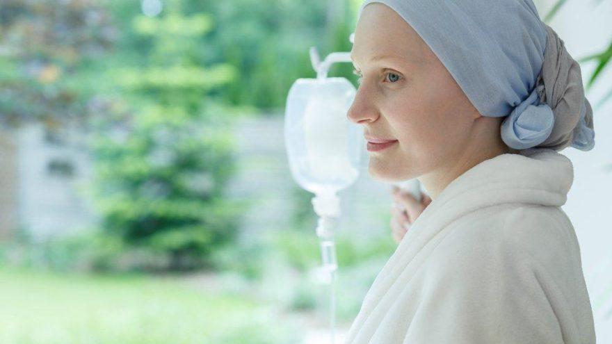 'Stres ve moral bozukluğu kanserin büyümesini tetikliyor'