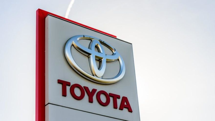 İngiltere'den Toyota'ya güvence!