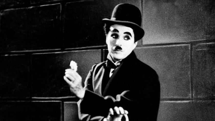 Charlie Chaplin kimdir? Charlie Chaplin'in hayatı ve filmleri…
