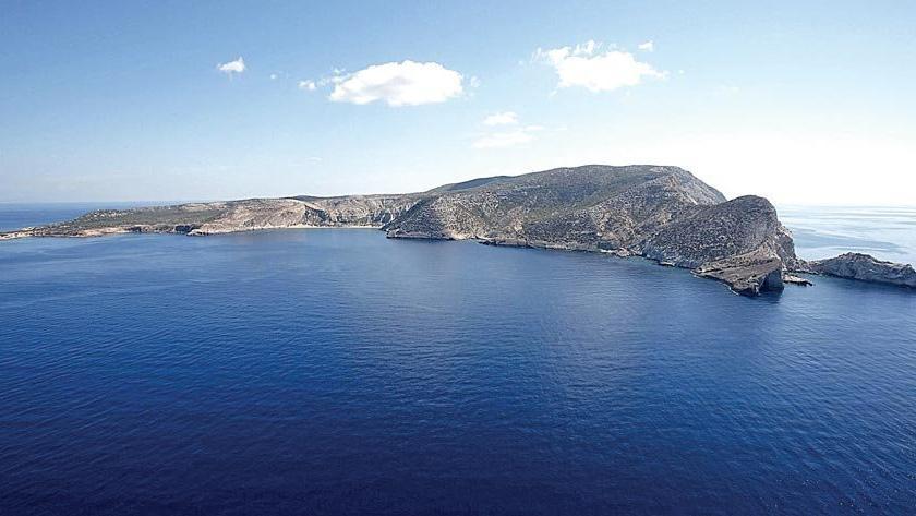 5 ada Yunanistan'a bırakıldı!