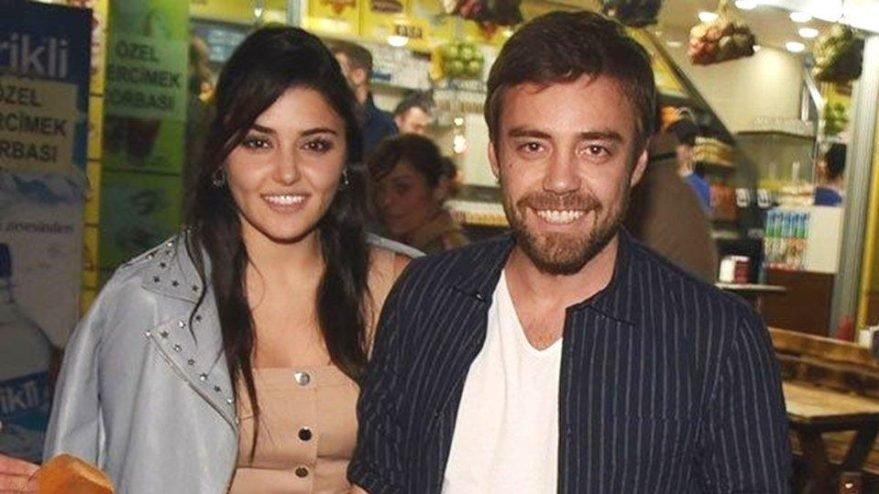 Hande Erçel ve Murat Dalkılıç evleniyor!
