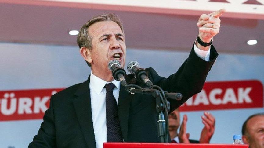 Mansur Yavaş belediye meclisini halka açtı