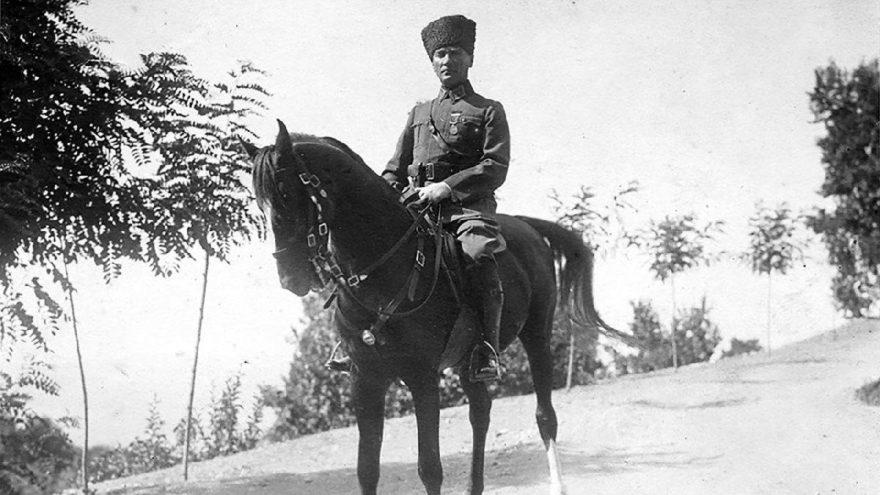 Atatürk'ün Samsun'a çıkışının 100. yılında görkemli etkinlik