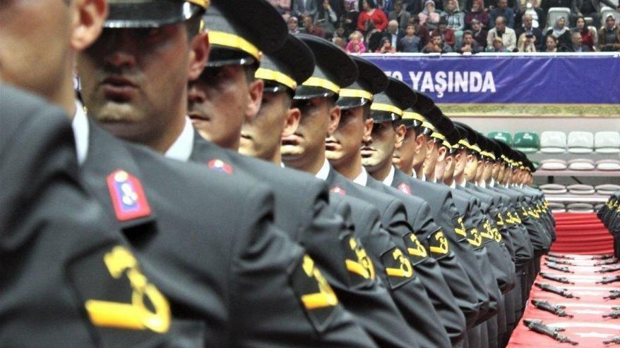 Jandarma uzman erbaş alımı başvuru sonuçları açıklandı! e-Devlet JGK sonuçları sorgulama