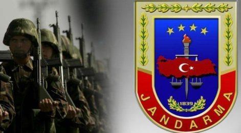 Jandarma uzman erbaş alımı sonuçları açıklandı! İşte JGK sonuç sorgulama...