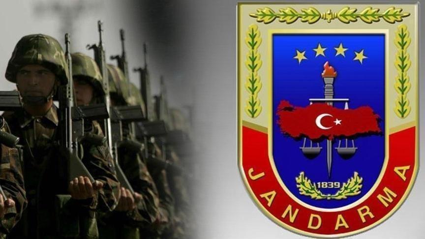 Jandarma uzman erbaş alımı sonuçları açıklandı! İşte JGK sonuç sorgulama…