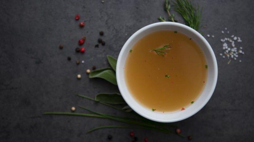 Kemik suyu çorbası tarifi: Kemik suyu çorbası nasıl yapılır?