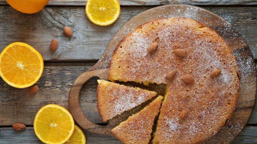 Portakallı kek tarifi: Portakal ile harikalar yaratın! Portakallı kek nasıl yapılır?