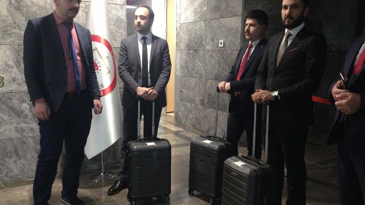 Son dakika: AKP İstanbul seçimlerinin iptali ve yenilenmesi için YSK'ya başvurdu!