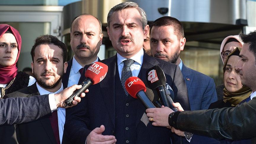 Son dakika haberi... AKP'den bu kez de mazbata itirazı!