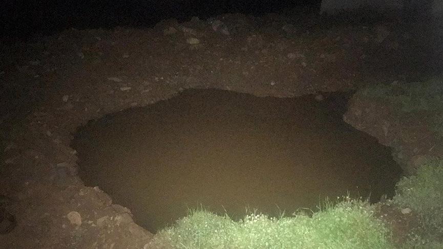 Kahramanmaraş'ta fosseptik çukuruna düşen 2 çocuk öldü
