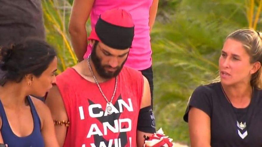 Survivor'da ödülü kim kazandı? Yine Sabriye yine kavga!