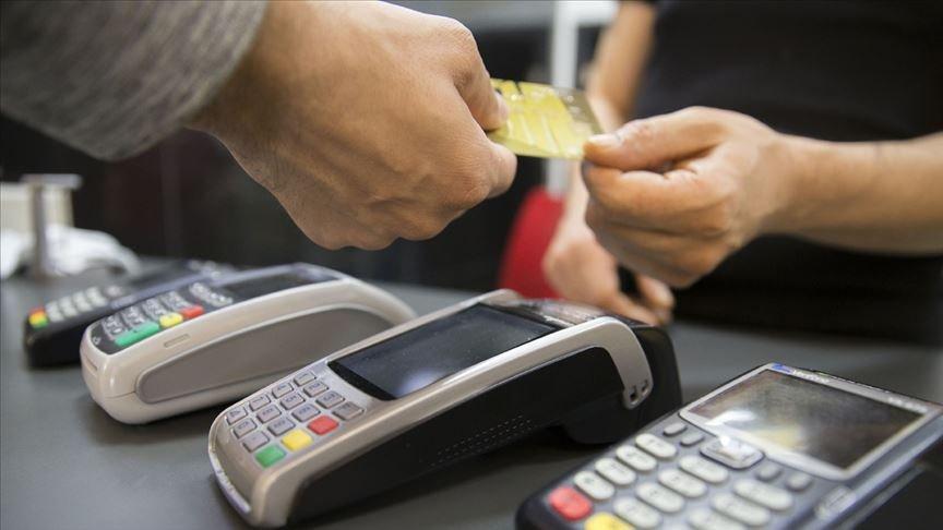 Yabancı kartlarla yurt içinde 11 milyar TL ödeme yapıldı