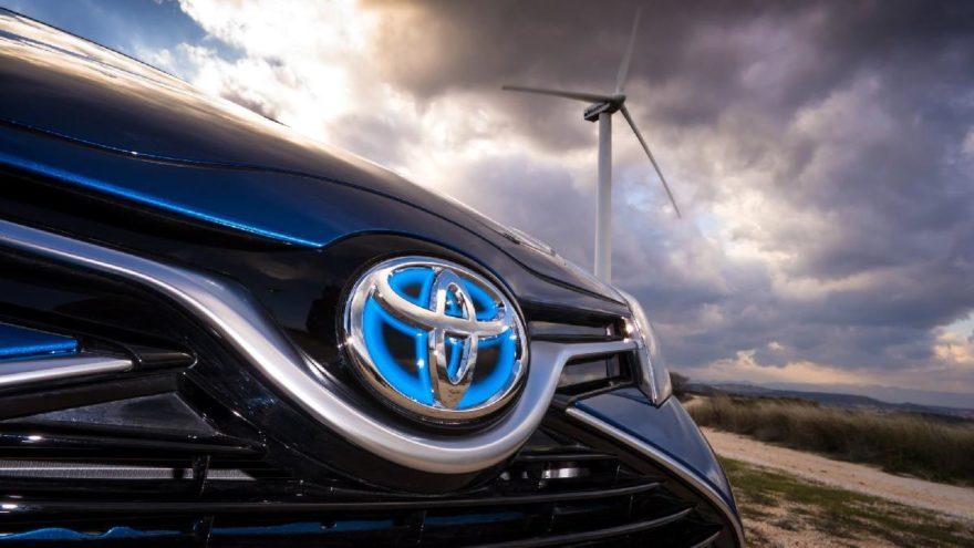 Türkiye'de üretilen Corolla ve C-HR'nin %90'ı ihraç ediliyor