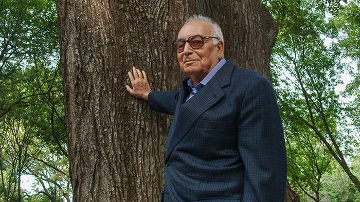 Anılar ve fotoğraflarla Yaşar Kemal
