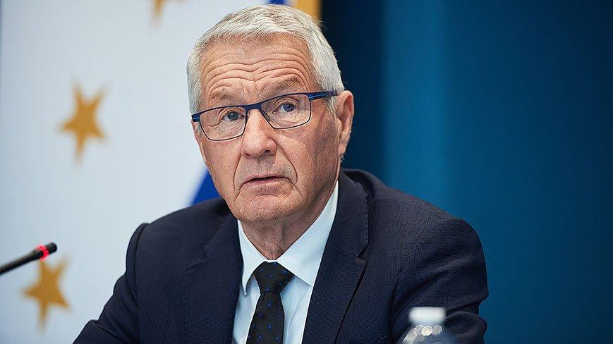 Avrupa Konseyi Genel Sekreteri: YSK'nın KHK kararı demokrasiye aykırı
