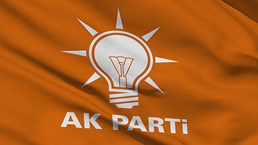 AKP İzmir İl Başkanlığına atama