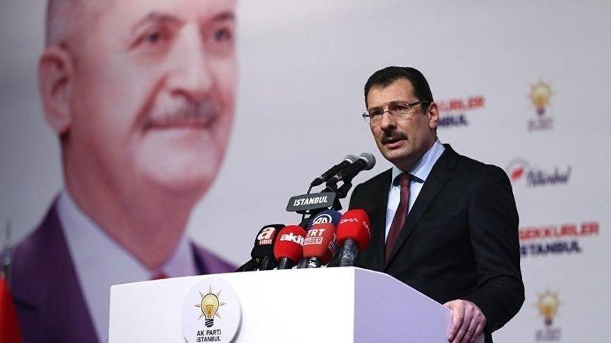AKP Genel Başkan yardımcısı Ali İhsan Yavuz kimdir?