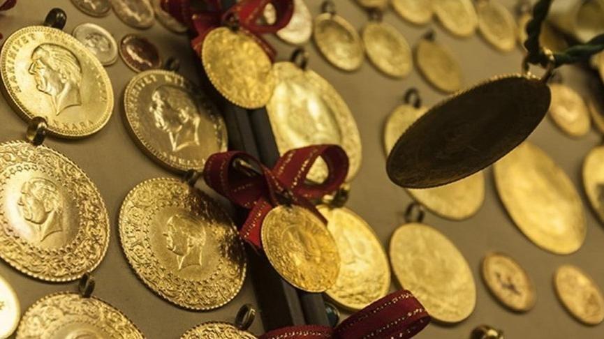 Çeyrek ve gram altında seyir yönü nasıl? 17 Nisan altın fiyatlarında son rakamlar...