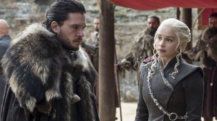 Game of Thrones 8. sezon 1. bölüm izle! Game of Thrones yeni sezon nasıl izlenir?