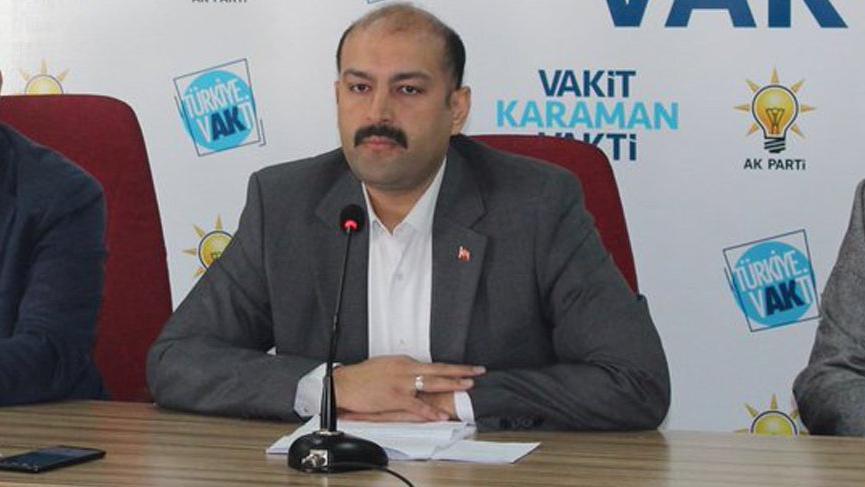 Son dakika… AKP'de bir 'başarısızlık' istifası daha!