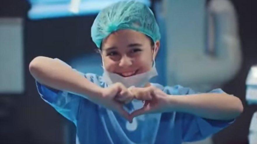 Kızım 28. yeni bölüm fragmanı yayında! Öykü ameliyata giriyor!