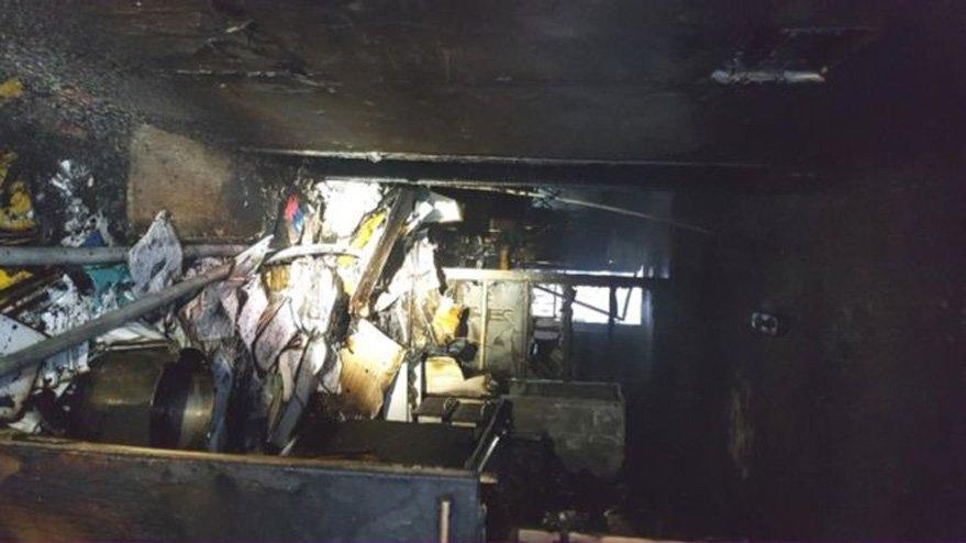 Böyle vahşet görülmedi: Binayı yaktı, yangından kaçanları bıçakladı