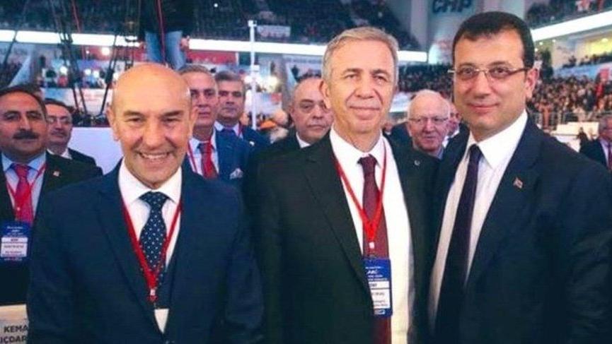 Ankara ve İzmir'den İstanbul'a tebrik!
