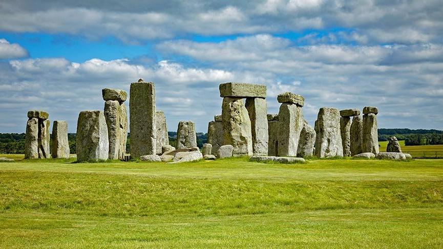 Stonehenge'i inşa edenlerin Anadolu'dan göç ettiği belirlendi