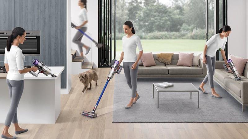 Dyson, sağlıklı yaşam odaklı üç yeni ürününü tanıttı