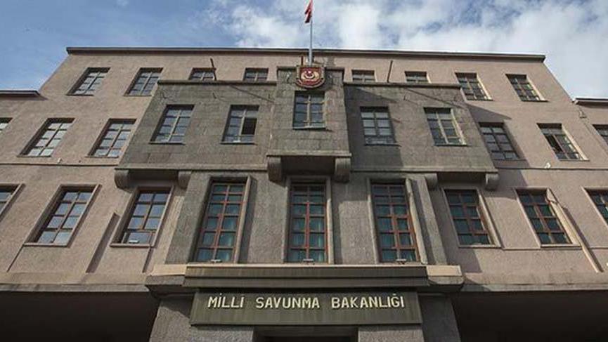 Milli Savunma Bakanlığı: Üs bölgemize saldırı iddiaları yalan