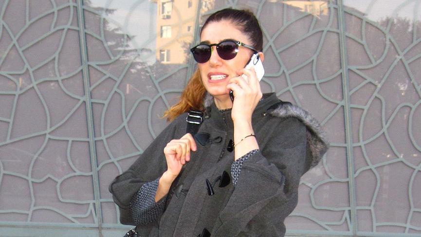 Nadide Sultan'ın telefon trafiği…