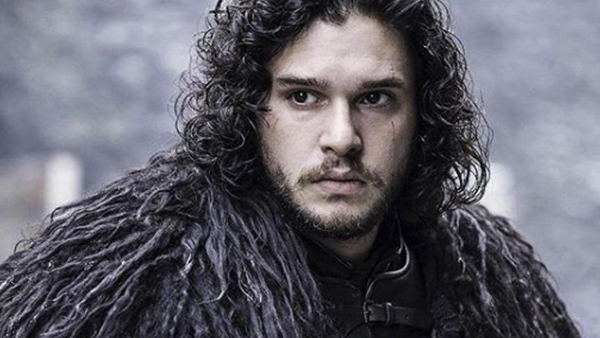 Game of Thrones'da Jon Snow'u oynayan karakter kimdir?