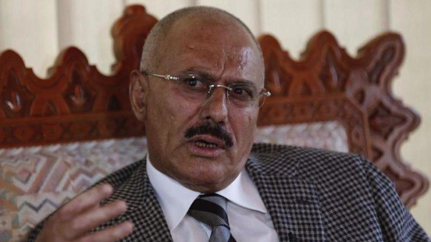 Yemen'in eski cumhurbaşkanının Türkiye'deki mal varlıkları donduruldu