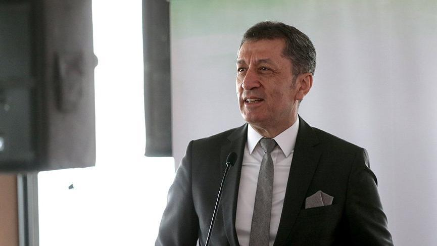 Milli Eğitim Bakanı Ziya Selçuk'tan 'tatil' açıklaması | Tatil süresi değişecek mi?