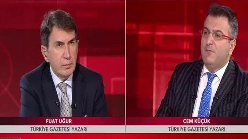 Sözcü'ye FETÖ suçlaması yapan tetikçilere RTÜK'ten ceza