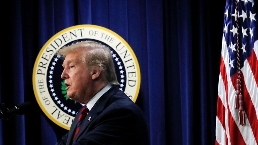 Trump'tan Küba ve Venezuela'ya yeni yaptırımlar