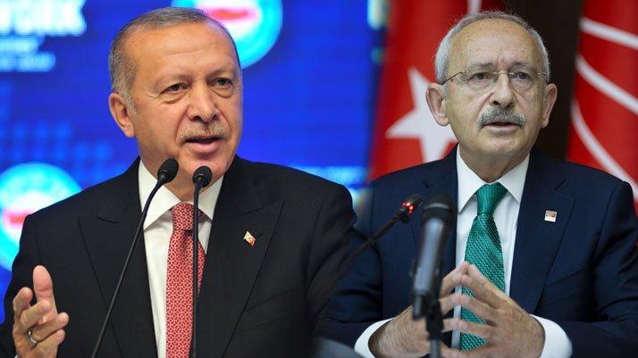 Türkiye'nin beklediği sözler