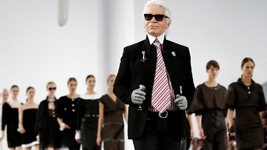 Fendi, Karl Lagerfeld anısına özel defile düzenleyecek