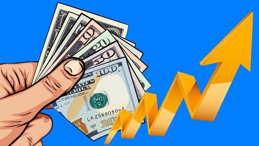 Dolar güne hareketli başladı! Dolar/TL ne kadar oldu? Dolar kurunda son durum…