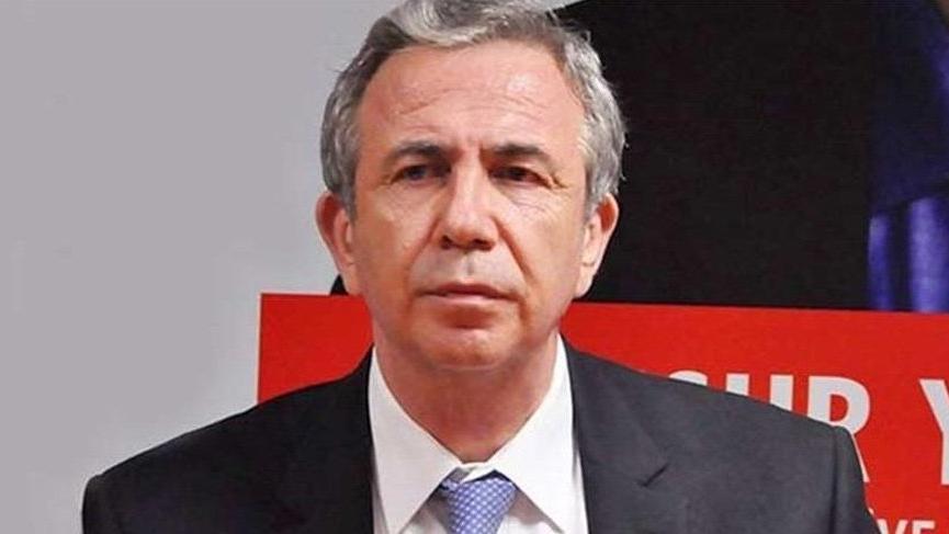 Ankara Büyükşehir Belediyesi'ne ilk atama!
