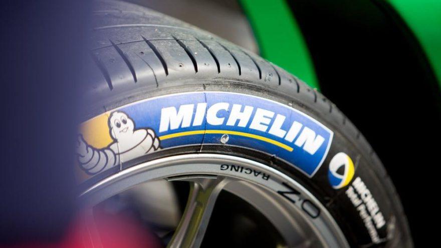 Michelin Crossclimate+'a ödül!